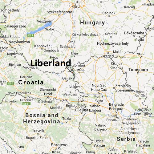Либерландия 1