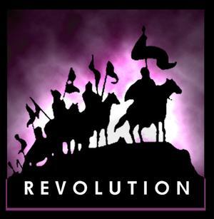 революция в Эраншахре