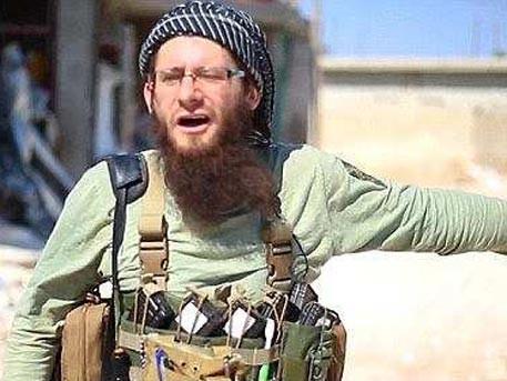 джихадист из Беверли-Хиллз