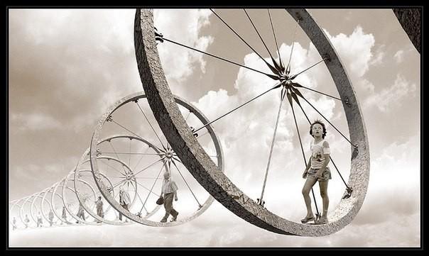 круги жизни