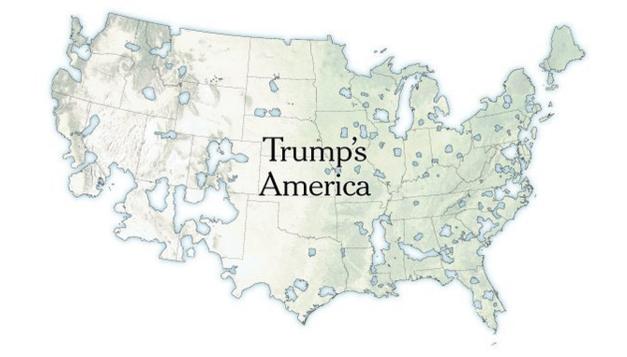 Америка Трампа