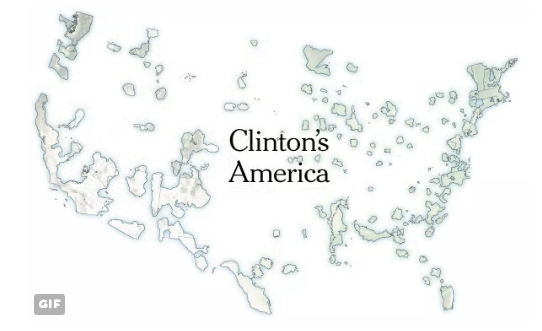 Америка Клинтон