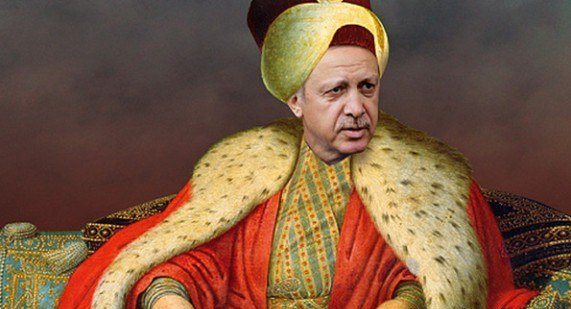 султан 1