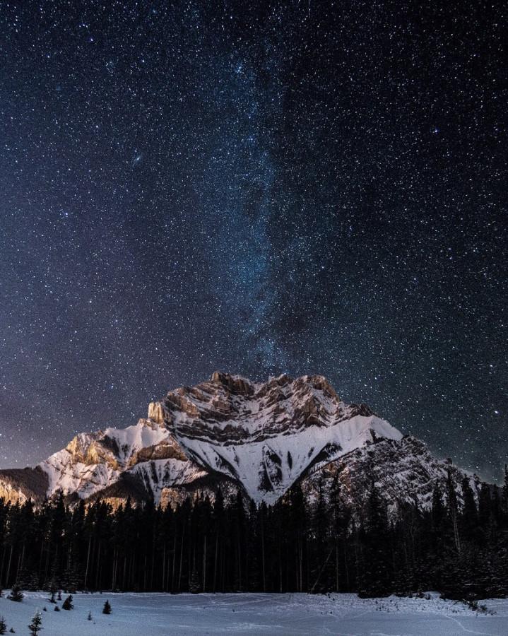 горы и звёзды_1