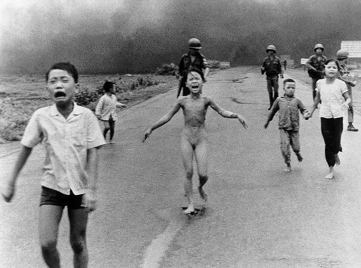 вьетнамские дети