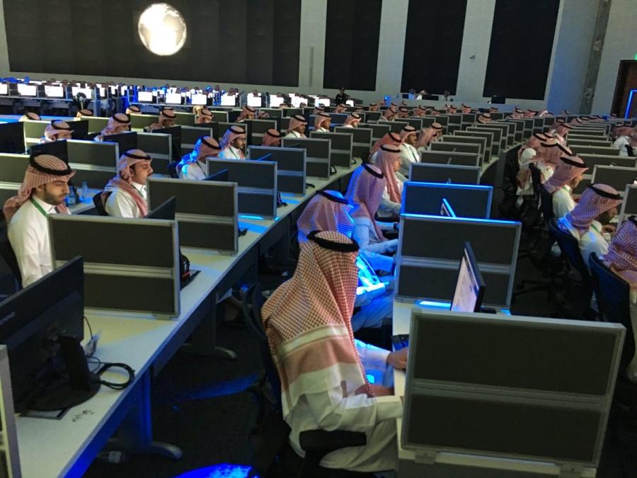 саудовские диванные войска