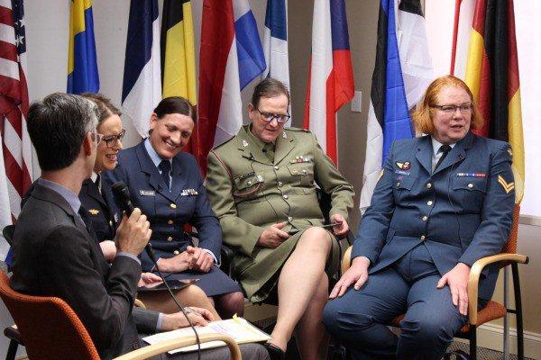 сила НАТО 2