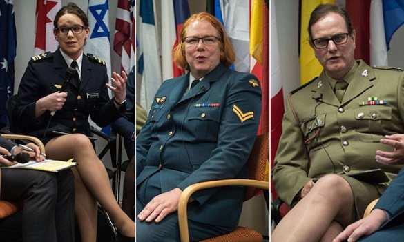 сила НАТО 4
