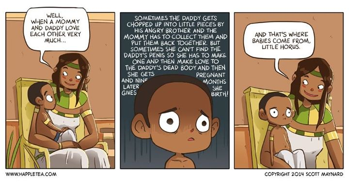 little Horus