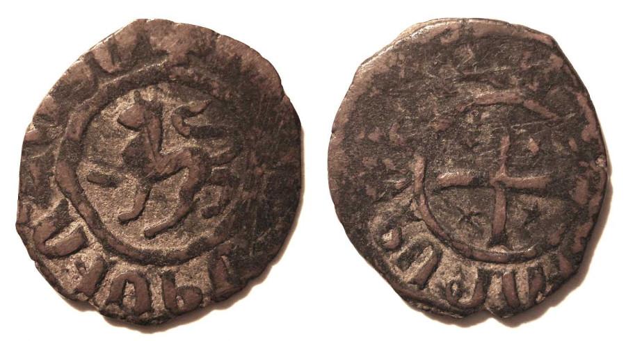 Cilician Armenians, AE kardez, Levon II, Sis