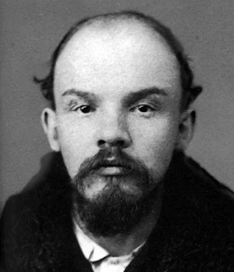 Lenin-1895-mugshot
