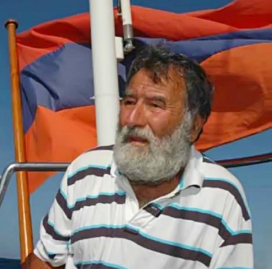 Армянский Фильм Дзори Миро