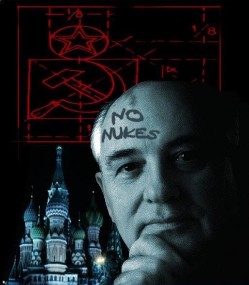 Gorbachev------878
