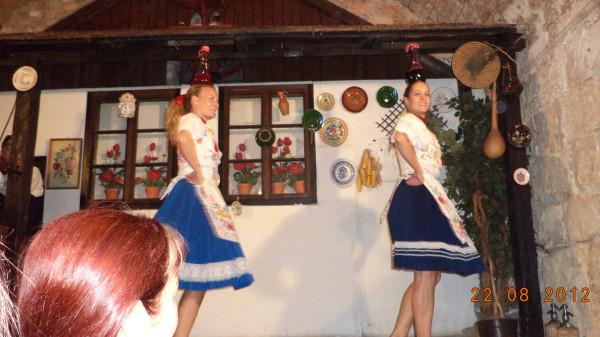 венгерские танцы