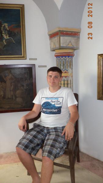царь)