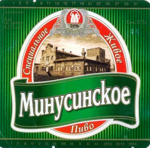 Современное пиво
