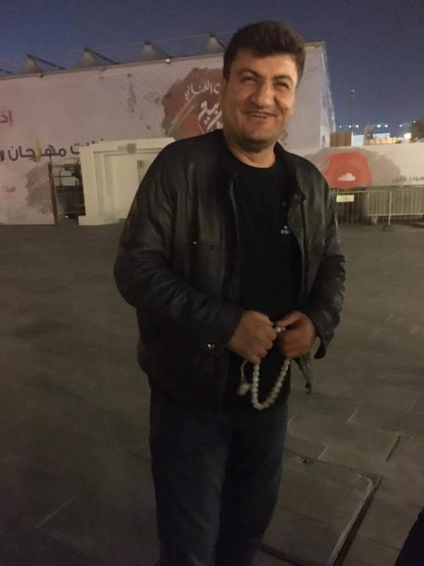 Раид Фарис/Raed Fares