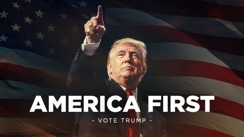 Americal First