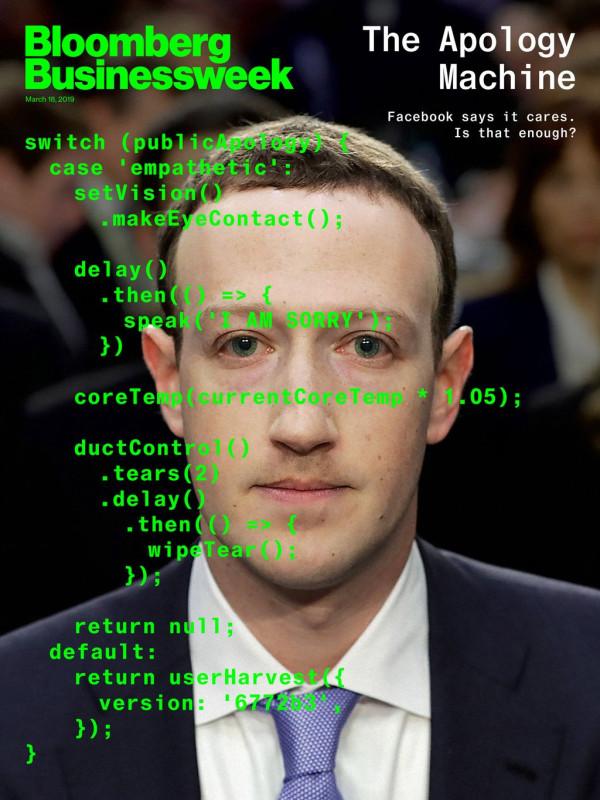 Bloomberg Businessweek, 2019-03-18