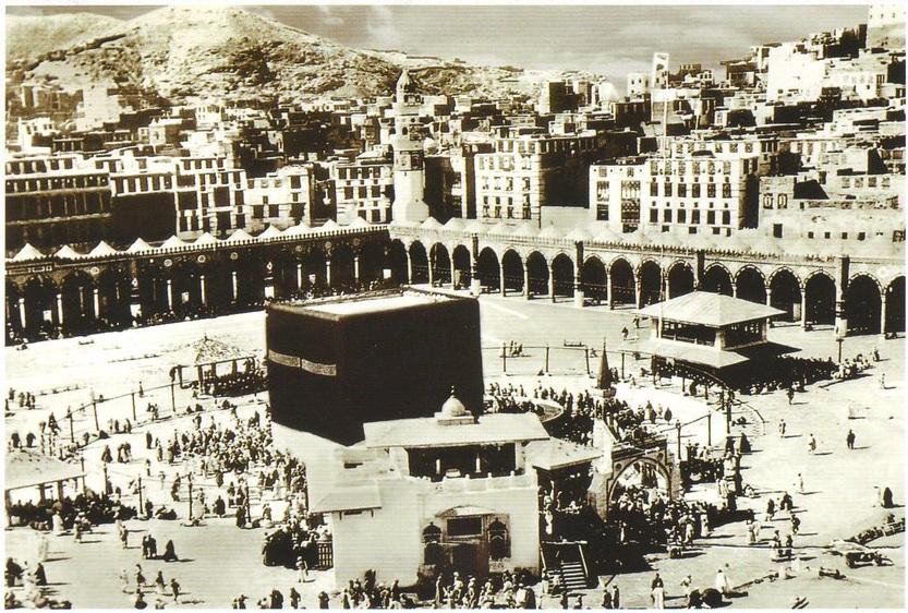 Кааба 1902
