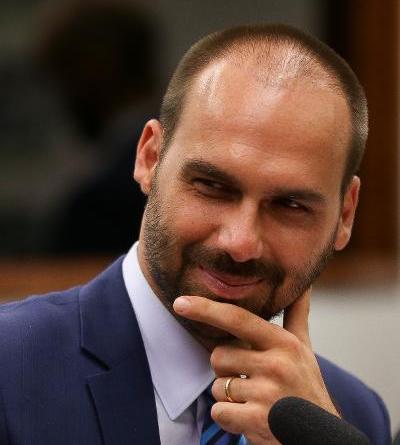 Эдуардо Болсонаро