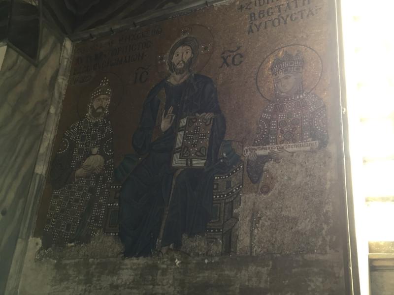 Константин IX Мономах