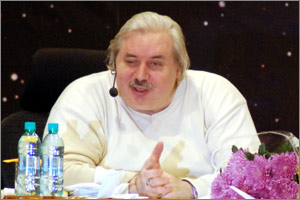 Николай Викторович Левашов