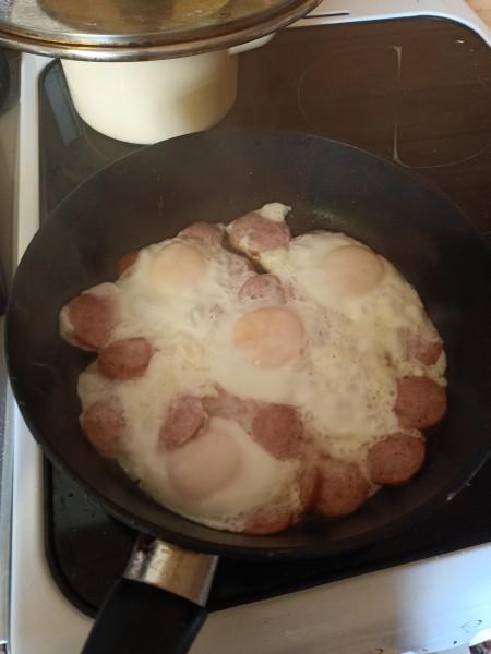 Доброе утро! Насмотревшись Масок - готовим завтрак... IMG20210426083151.jpg