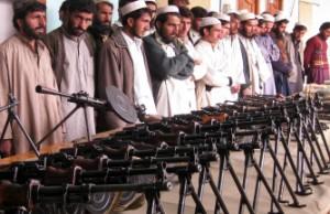Афганистан в тени войны
