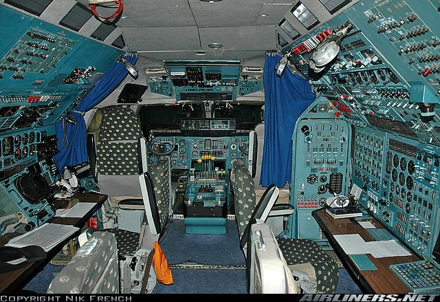 оборудованию Ан-124.
