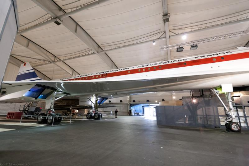 Так как самолёт, выполненный
