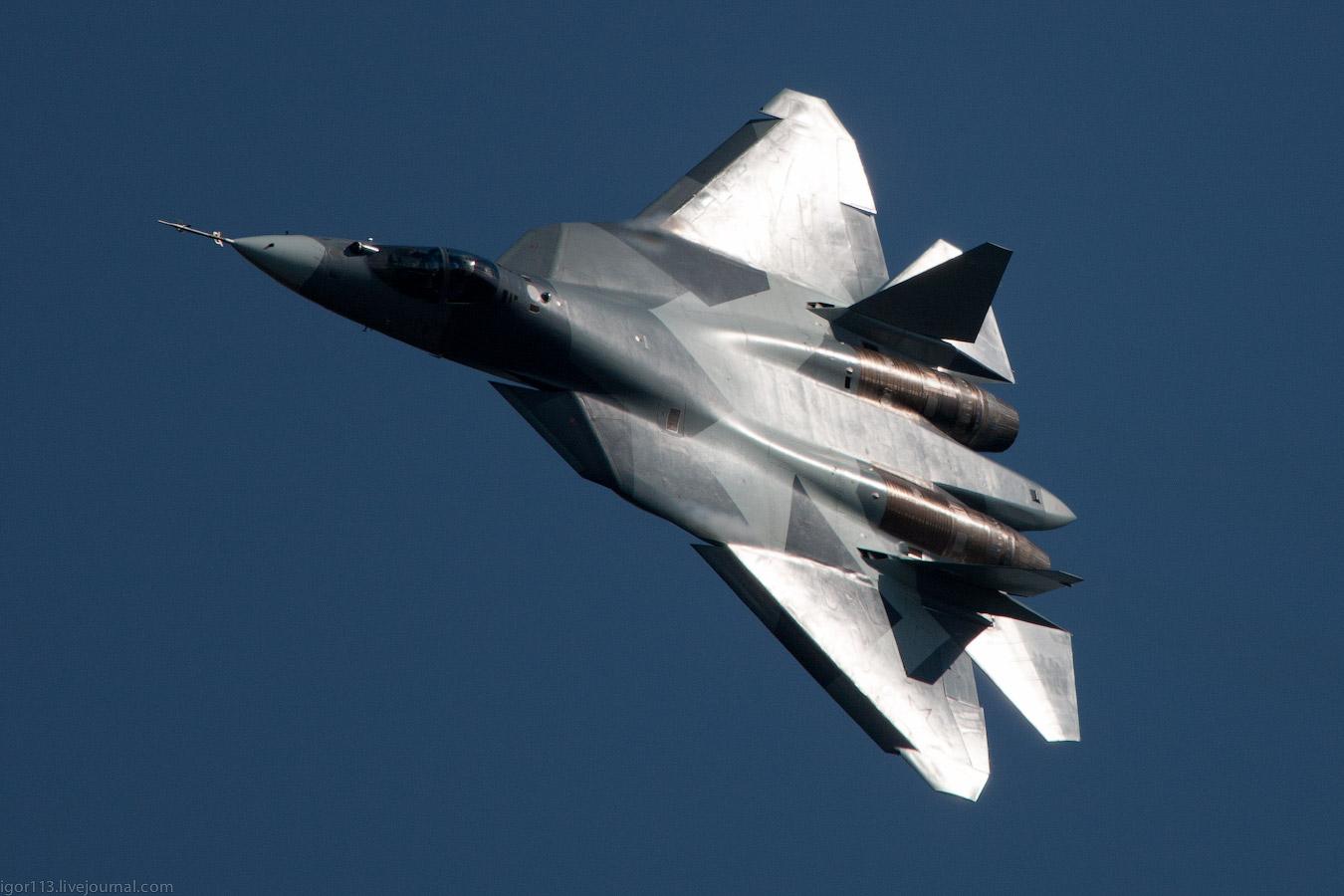 Três inovações no armamento russo para o século 21