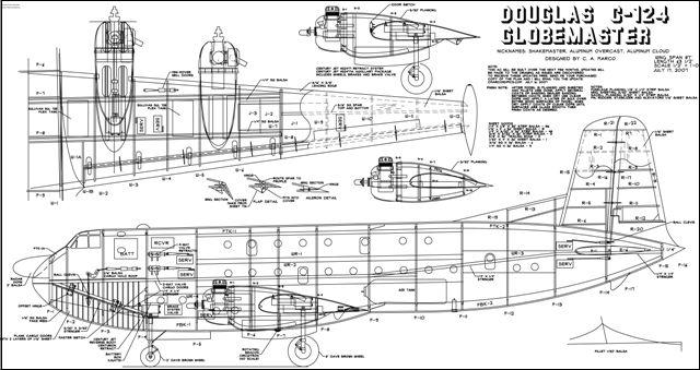 военным самолетом,который