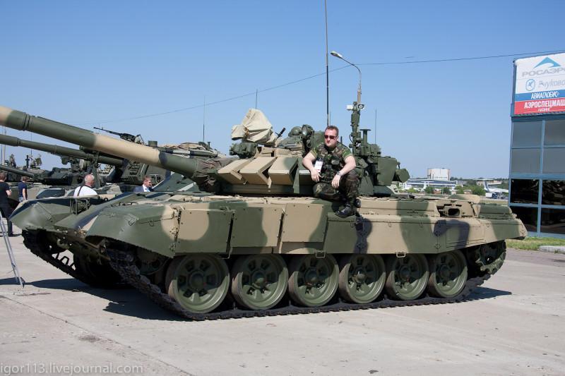 Разоблачение российской пропаганды и доказательства захвата в бою российского танка Т-72Б-3 из состава 8-й мотострелковой бригады РФ - Цензор.НЕТ 1652