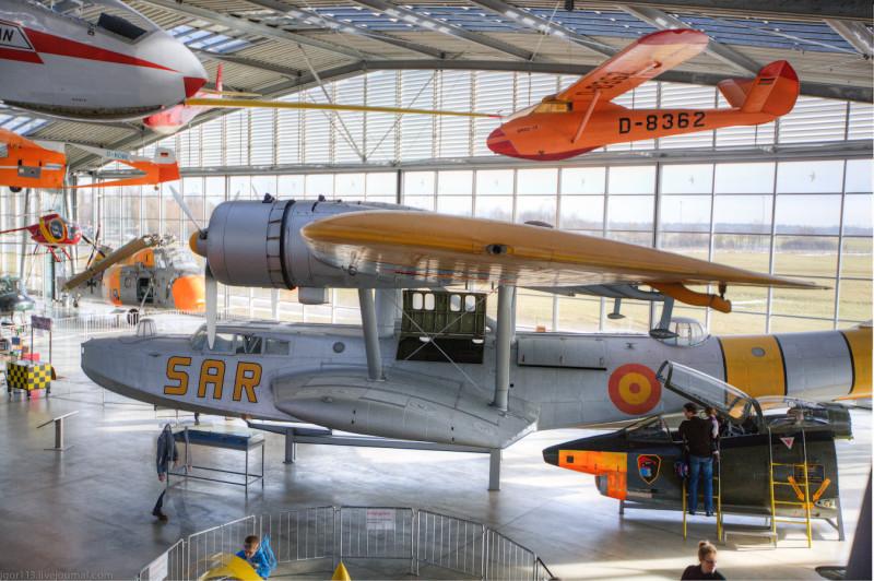 Немецкий музей и его филиалы,Мюнхен.