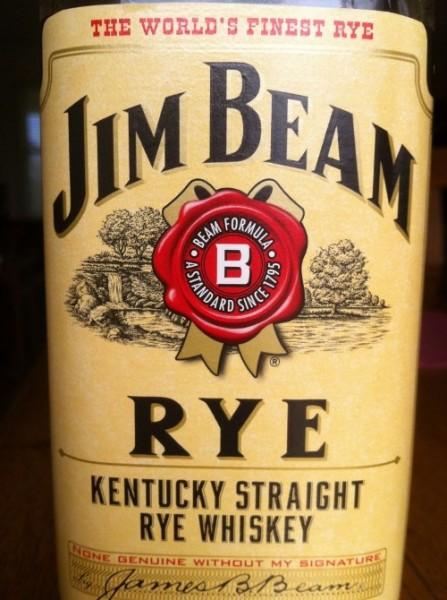Jim-Beam-Rye-Wiskey