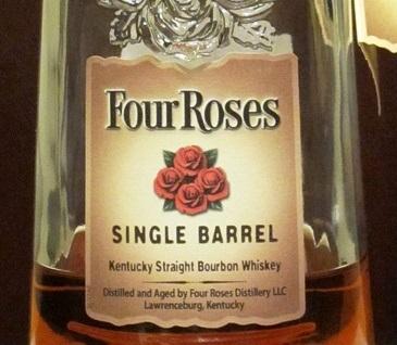 four roses SB