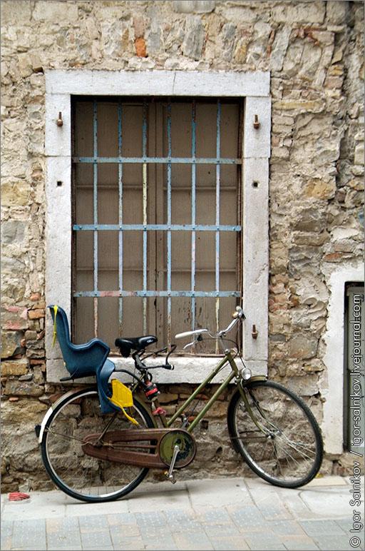 Италия Триест