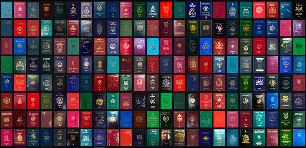 паспорт заграница путешествие виза безвизовый режим