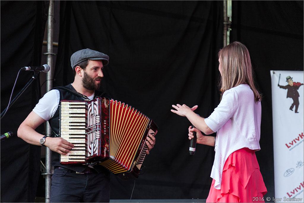 LvivKlezFest 2016