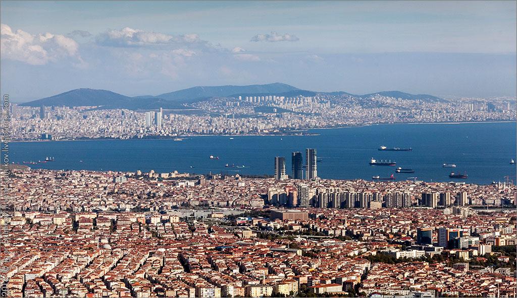 Турция Стамбул аэропорт самолет споттинг турецкие авиалинии Turkish Airlines TAV