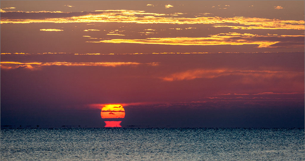 Египет море Хургада