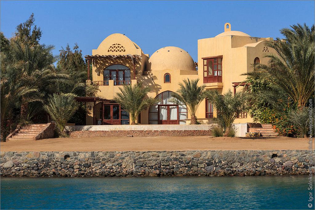 Египет Эль-Гуна Egupt El Gouna الجونة
