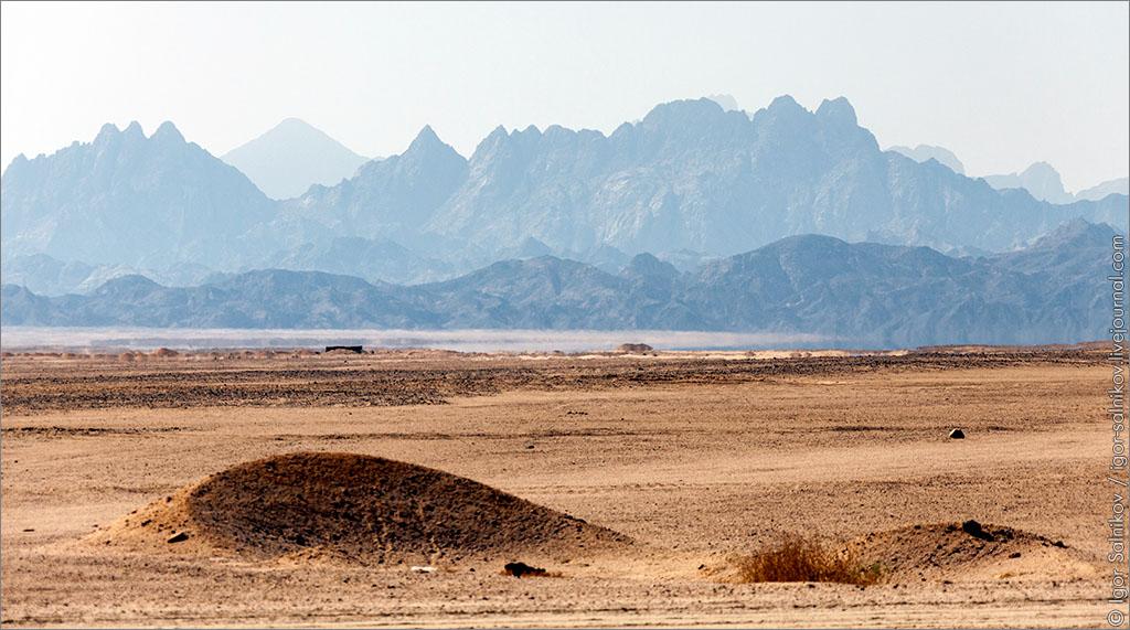 Египет  Хургада Red Sea Hills