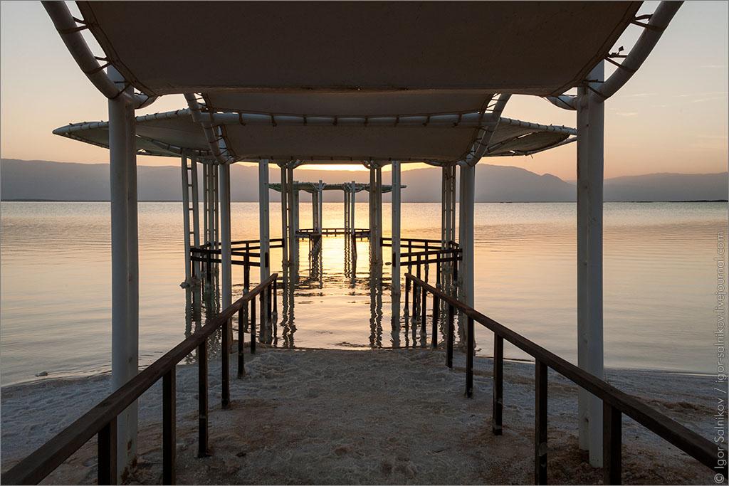 Мертвое море Израиль Dead sea
