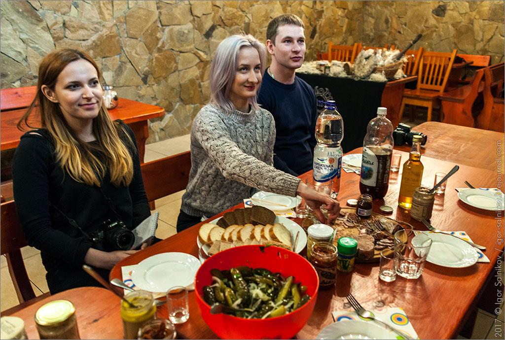 колбаса Шкварка смаколик делікатес