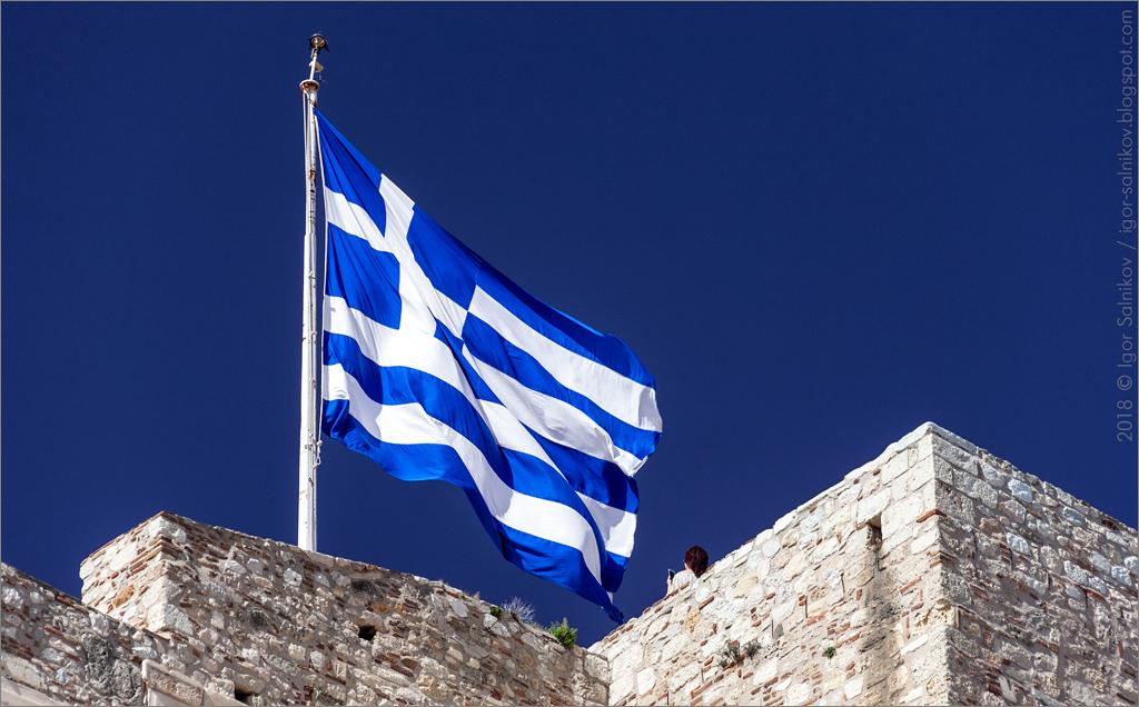 Открытки ко дню независимости греции