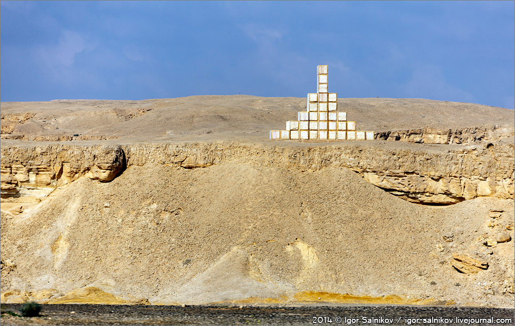 Израиль Негев