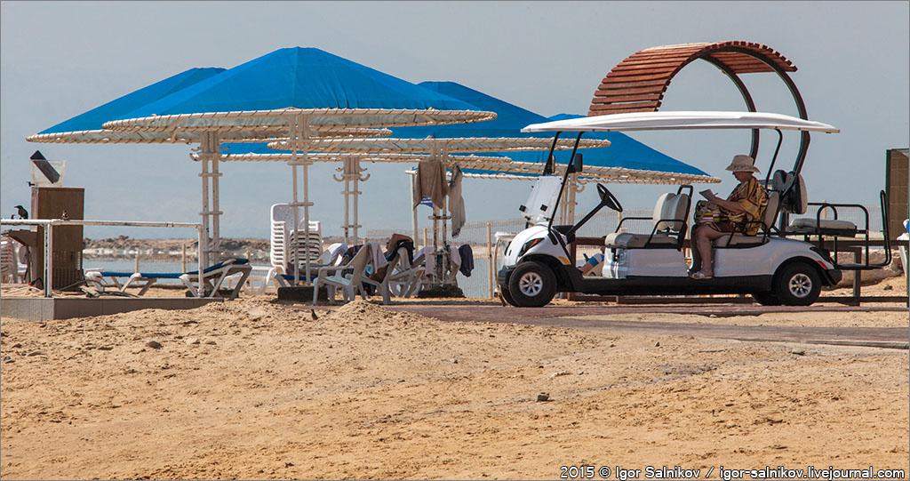 Израиль Мертвое море