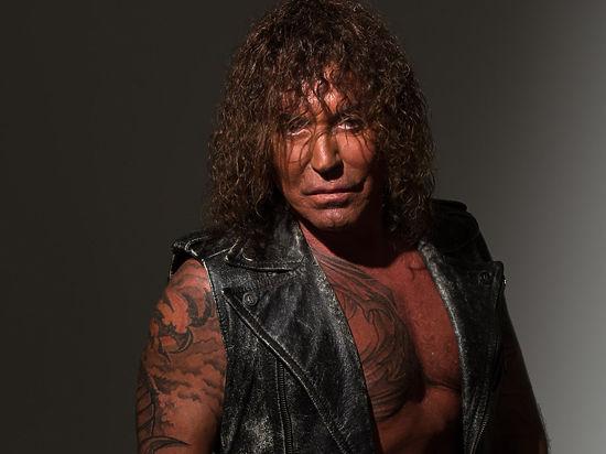 Новый вокалист Slayer